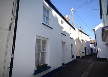 Thumbnail 3 bedroom end terrace house for sale in Market Street, Appledore, Bideford