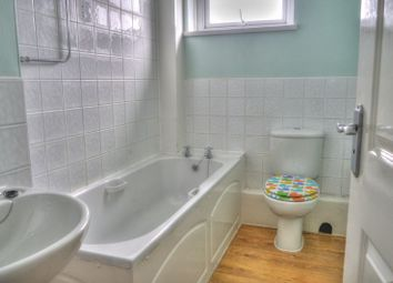 Thumbnail 2 bed flat for sale in Tangmere Close, Cramlington
