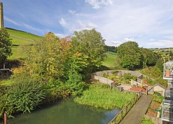 Thumbnail 1 bed semi-detached house for sale in Oats Royd Mill, Dean House Lane, Luddenden