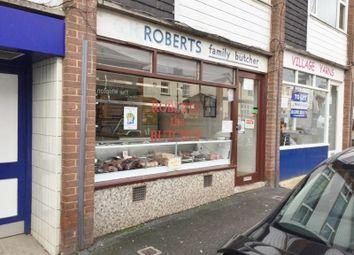 Thumbnail Retail premises for sale in 11 Whipton Village Road, Exeter