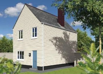 Thumbnail 3 bed detached house for sale in Nansledan, Newquay
