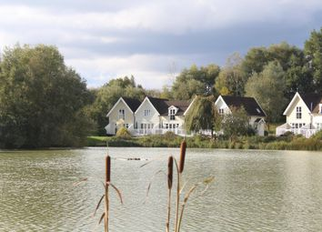 Thumbnail 3 bed terraced house for sale in Isis Lake, South Cerney, Nr Cirencester