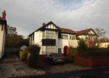 Thumbnail 4 bed semi-detached house for sale in Broom Lane, Salford