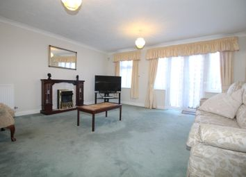 Thumbnail 3 bed detached house for sale in Ashworth Place, Church Langley, Harlow