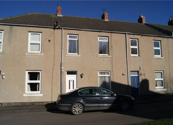 Thumbnail 3 bed terraced house for sale in Edward Street, Gilesgate, Durham