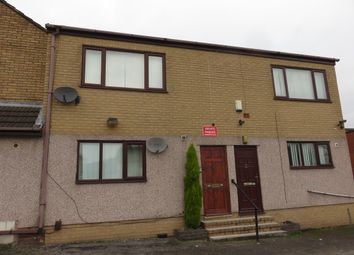 Thumbnail 2 bedroom flat to rent in Ford Green Road, Burslem, Stoke-On-Trent