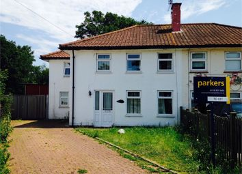 Thumbnail 4 bed semi-detached house to rent in Fairlawn Green, Reading, Berkshire