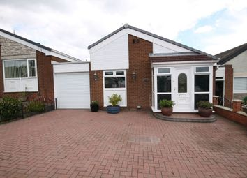 Thumbnail 1 bed bungalow for sale in Matfen Close, Newcastle Upon Tyne