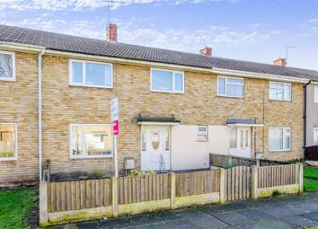 Thumbnail 4 bed terraced house for sale in New Park Estate, Stainforth, Doncaster