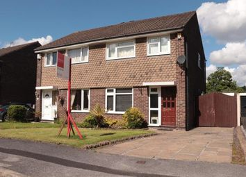 Property for sale in Ladywell Close, Hazel Grove, Stockport, Cheshire SK7