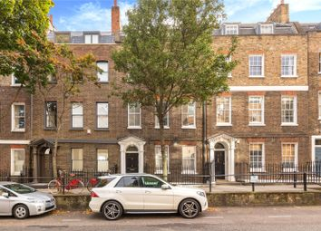 Thumbnail 3 bed maisonette for sale in Cross Street, Islington, London