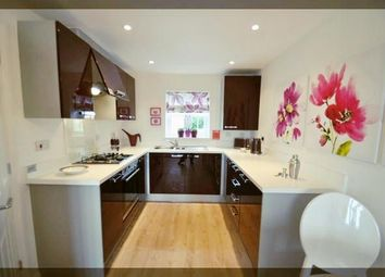 Thumbnail 1 bed flat to rent in Attringham Park, Kingswood