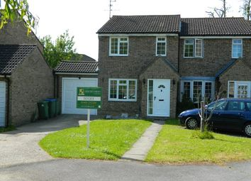 Thumbnail 3 bed property to rent in The Copse, Southwater, Horsham