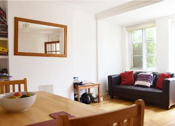 Thumbnail 2 bed flat to rent in Addison Way, Temple Furtune, London