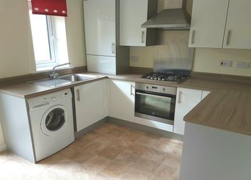 Thumbnail 2 bedroom terraced house to rent in Parkbay Avenue, Paignton