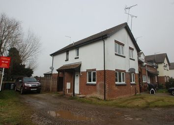 Thumbnail 2 bed property to rent in The Shieling, Hatton, Derbyshire