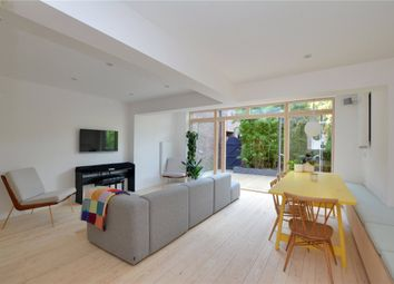 Thumbnail 4 bed terraced house for sale in Mary Ann Gardens, London