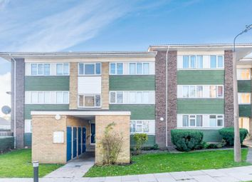 Thumbnail 1 bed flat for sale in Barnes Wallis Court, Barnhill Road, Wembley, Middlesex