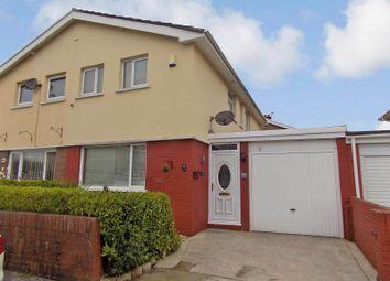 3 bed semi-detached house for sale in Bro Deg, Pencoed, Bridgend . CF35