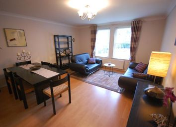 Thumbnail 2 bed flat to rent in Millside Terrace, Peterculter
