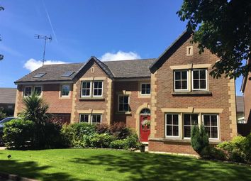 Thumbnail 5 bed detached house for sale in The Woodlands, Brockhall Village, Old Langho