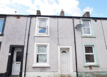 Thumbnail 2 bedroom property to rent in Duke Street, Cleator Moor