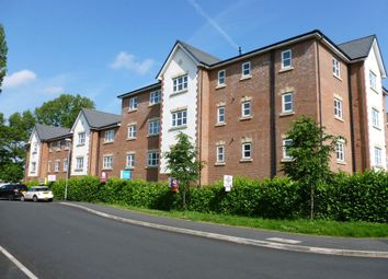 Thumbnail 2 bed flat to rent in Lawnhurst Ave, Baguley, 9Sb.