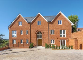 Thumbnail 2 bed flat for sale in 6 Stratton House, Stratton Road, Winchester, Hampshire