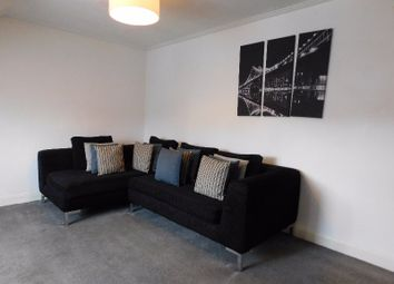 Thumbnail 3 bedroom flat to rent in Queen Street, Stirling Town, Stirling