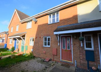 2 bed terraced house for sale in Merrivale Close, Kettering NN15