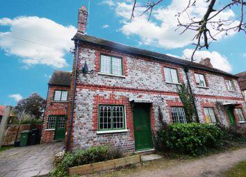 Thumbnail 4 bedroom semi-detached house for sale in Shirburn Street, Watlington