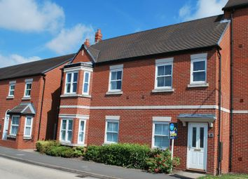 Thumbnail 2 bedroom maisonette for sale in Britannia Way, Hadley, Telford