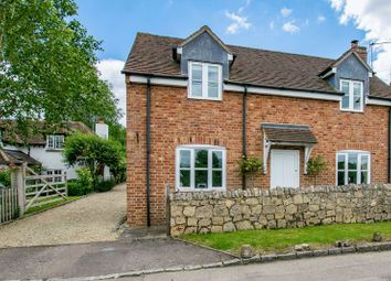 Thumbnail 3 bed detached house for sale in Chapel Road, Ford, Aylesbury