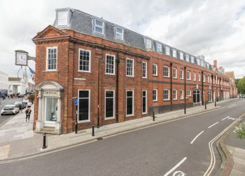 Thumbnail 2 bed flat for sale in East Walls, Chichester