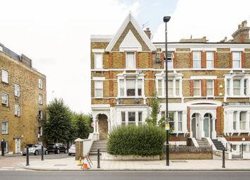 Thumbnail 1 bed flat for sale in Lavender Hill, Battersea, London