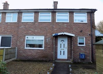 Thumbnail 2 bed end terrace house for sale in Briar Lane, Weaverham, Northwich