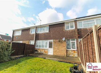 Thumbnail 3 bed terraced house for sale in Eastfield Road, Tipton