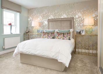 "Thumbnail 3 bedroom detached house for sale in ""Abbeydale"" at Hanzard Drive, Wynyard Business Park, Wynyard, Billingham"