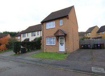 Thumbnail 2 bed end terrace house to rent in Horace Gay Gardens, Letchworth Garden City