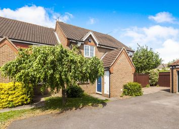 Thumbnail 2 bed terraced house to rent in Macphail Close, Wokingham