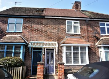 Thumbnail 2 bed terraced house for sale in Quarry Street, Leamington Spa