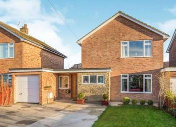 Thumbnail 3 bed detached house for sale in Beckwith Road, Harrogate, North Yorkshire, .
