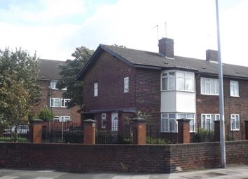 Thumbnail 2 bedroom flat for sale in Crosby Road South, Seaforth, Liverpool