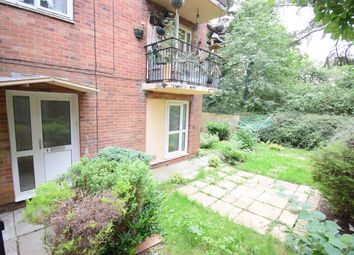 Thumbnail 2 bed flat for sale in Hillside Court, Pontnewydd, Cwmbran