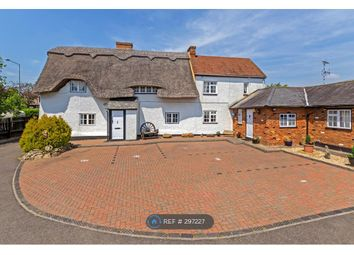Thumbnail 3 bed detached house to rent in Buckingham Road, Milton Keynes