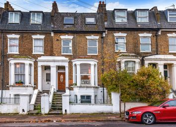 Thumbnail 2 bed flat for sale in Mill Hill Road, London