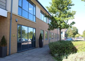 Thumbnail Office to let in Ground Floor, Unit 251 Capability Green, Luton