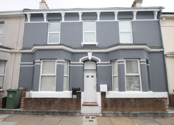 Thumbnail 2 bed terraced house to rent in Ilbert Street, Plymouth