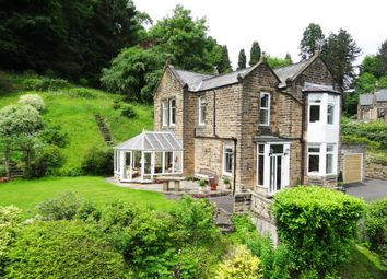 Thumbnail 4 bed property for sale in Clifton Road, Matlock Bath, Matlock, Derbyshire