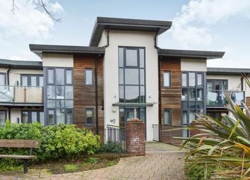Thumbnail 2 bed flat for sale in Dunthorne Way, Grange Farm, Milton Keynes, Bucks